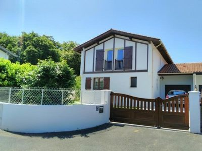 Photo for Villa Anglet, 3 bedrooms, 6 persons