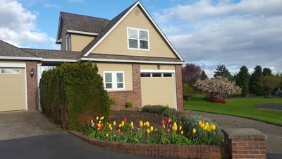 Photo for Ridgefield Living--10 Minutes from I-5/ I-205 Access!