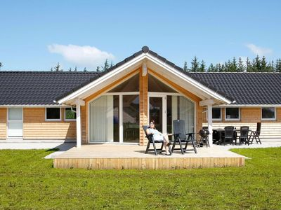 Photo for 5 star holiday home in Brovst