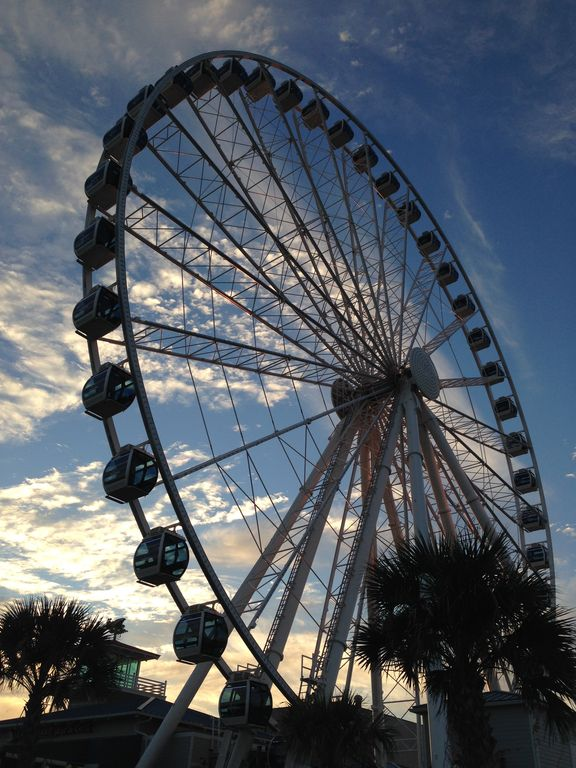 The Top 10 Things To Do Near Dunes Village Resort Myrtle Beach