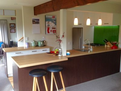Photo for Treetops Chalet only 5 min from central Queenstown