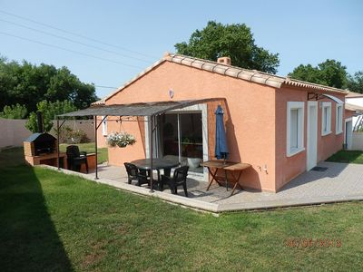 Photo for Villa with pool? air-conditioned, close to Montpellier and beaches