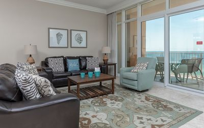 Photo for PHOENIX GULF SHORES!!! 3-Bedroom BECH FRONT!