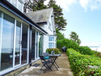 Photo for 4BR Cottage Vacation Rental in Barmouth, North Wales