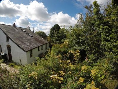 Photo for Trallwyn Cottage for 3 with Woodstove in Pembs Nat Pk-Pottery Tuition Available