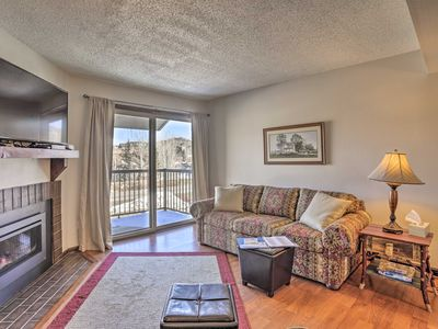 Photo for NEW! 2BR Steamboat Springs Condo-5 Mins to Skiing!