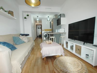 Photo for Central apartment with lots of charm