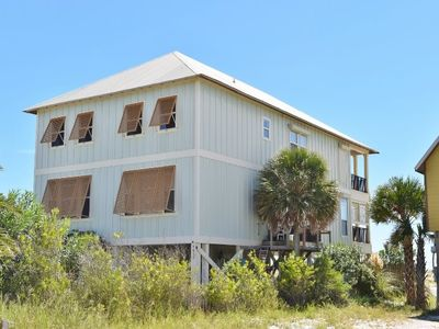 Photo for Lovely Beachfront Family Home w Heated Pool & Elevator, Stay at 'Summer Lovin'