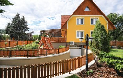 Photo for 1 bedroom accommodation in Bogács