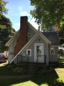 Photo for Charming Home Two Blocks From Downtown Charlevoix