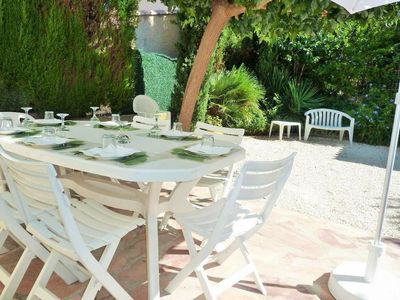 Photo for 2BR Apartment Vacation Rental in SANARY SUR MER