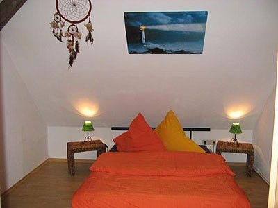 Photo for Vacation apartment in the World Heritage City of Stralsund by Baltic Sea beaches