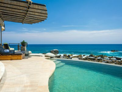 Photo for Luxury 4 Bedroom Villa in Cabo San Lucas - Enquire for best rates
