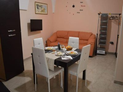 Photo for Holiday apartment Ceglie Messapica for 2 - 4 persons - Holiday house