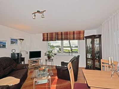 Photo for 2 bedroom apartment with sea view - Apartment am See