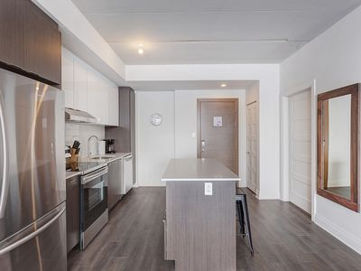 Photo for Corporate Stays | L'Equinoxe | Modern 1BR