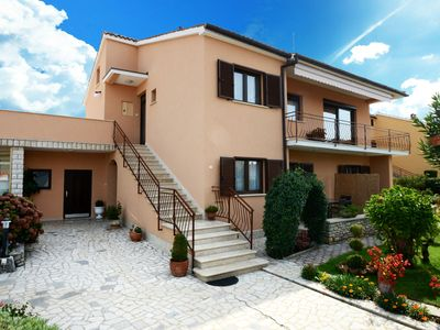 Photo for Holiday apartment Poreč for 4 persons with 2 bedrooms - Holiday apartment