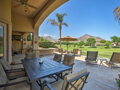 Photo for NEW-Rancho - La Quinta Home on Golf Course w/Views