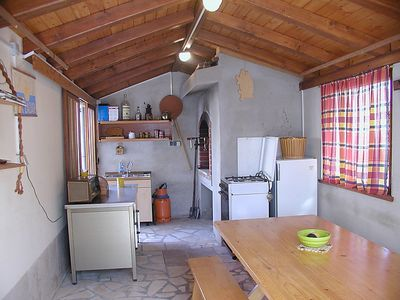 Photo for Apartment Ante in Zadar - 5 persons, 2 bedrooms