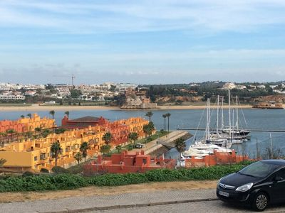 Photo for 1BR Apartment Vacation Rental in Portimao