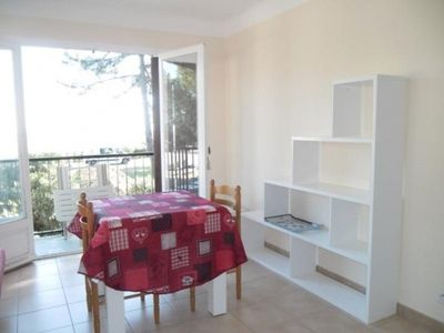 Photo for Apartment Argelès-sur-Mer, 2 rooms, 3 persons