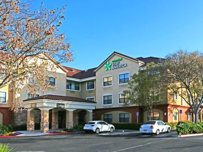 Photo for 1 bedroom accommodation in Morgan Hill