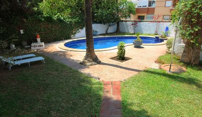 Photo for Chalet - Magnífico chalet en Aguadulce