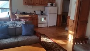Photo for 2BR Apartment Vacation Rental in Henniker, New Hampshire