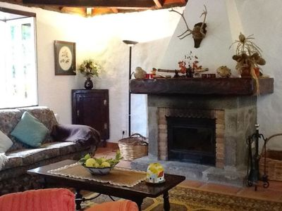 Photo for Vacation home Villa Flor del mundo in La Orotava - 4 persons, 3 bedrooms