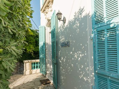 Photo for 2BR Apartment Vacation Rental in Vence