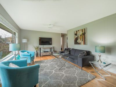 Photo for Shoreline Rambler Close to Transit, Shops and More