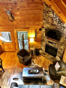 Photo for NEW Listing of Creekside Cabin nestled in the Pines of  Resort Community