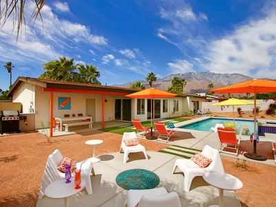 Photo for STELLAR REVIEWS & VIEW Jacuzzi POOL Private Resort MOST POPULAR PS RENTAL!