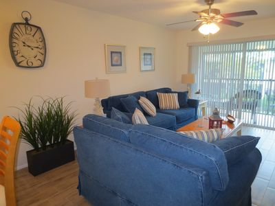 Photo for Siesta Key Family/ Pet Friendly Condo