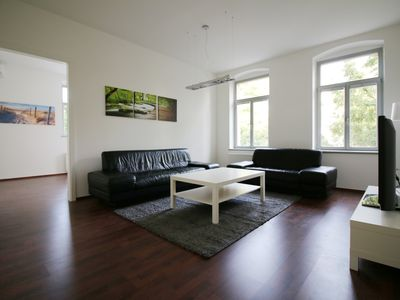 Photo for well-cut apartment in the heart of Radebeul