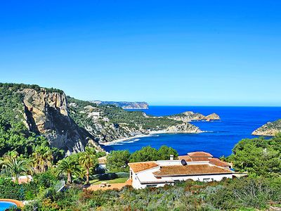 Photo for Vacation home Balcon Al Mar 20-H in Jávea/Xàbia - 6 persons, 3 bedrooms