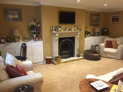 Photo for Fabulous property just off the Kings Road