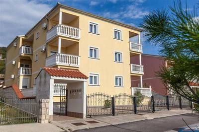 Photo for Vacation home Dramalj for 4 - 6 persons with 2 bedrooms - Holiday apartment