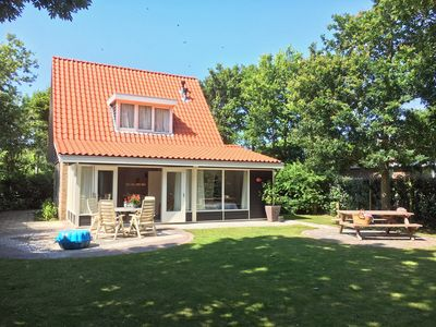 Photo for Cozy family home in Zoutelande for 6 pers. close to the beach