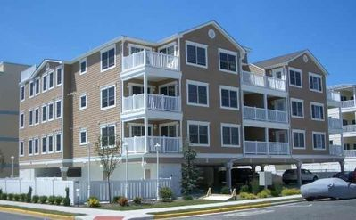 Photo for BEAUTIFUL OCEAN VIEW CONDO WITH HEATED POOL AND MUCH MORE!!!