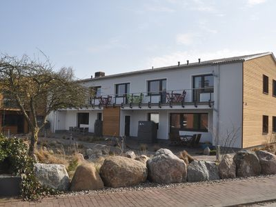 Photo for Apartment / app. for 3 guests with 45m² in Fehmarn OT Puttgarden (77038)
