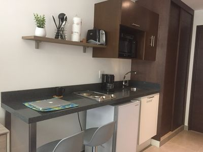 Photo for SOPHISTICATED STUDIO AT SIRENIS RESIDENTIAL , AKUMAL