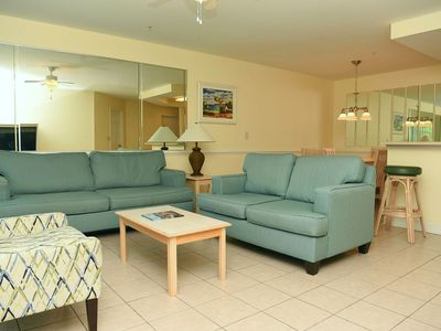 Photo for Golf Course View, 1 Bedroom, 1 Bathroom, Outdoor Pool, Brunswick Plantation Resort and Golf(3005M)