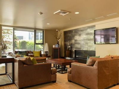 Photo for Westlake Ave Downtown Condos 1BD 2 F