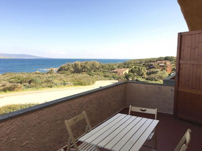 Photo for Apartment 3: Panoramic apartment with terrace and breathtaking view