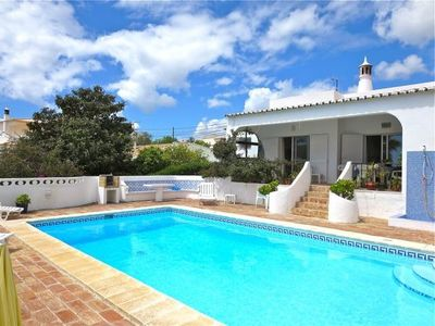 Photo for Family Villa.Detached Large Pool, 3 bedroom 2 bathroom, Sea View