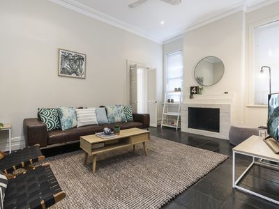 Photo for Newtown/ Sydney Federation Home Close To Action