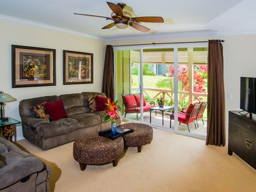 Nihilani - Luxury, Location, Lovely 2BR/2.5BA Townhome