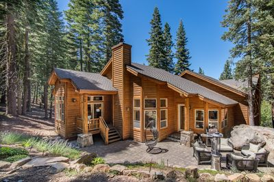 Exterior - Welcome to North Lake Tahoe! Your rental is professionally managed by TurnKey Vacation Rentals.