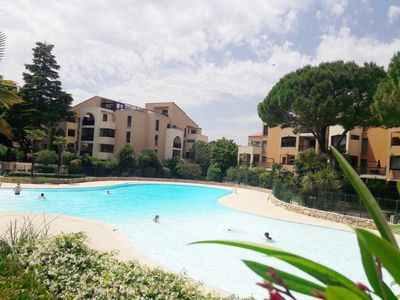 Photo for apartment/ flat - Mougins